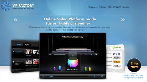 html5 video player 04 15 Best Free HTML5 Video Players