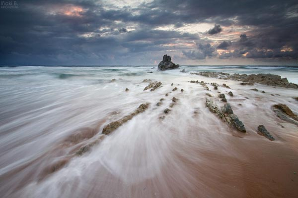 long exposure photography by inaki bolumburu 10 Long Exposure Photography by Iñaki Bolumburu