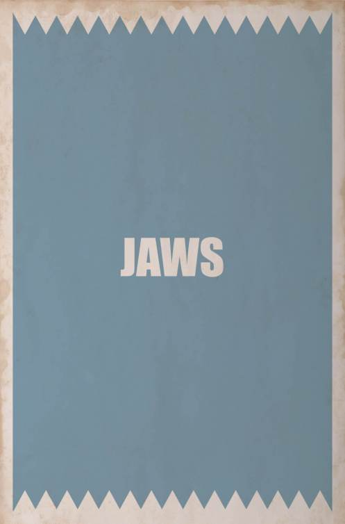 minimalist film posters matt owen 03 Simple and Minimalist Film Posters by Matt Owen