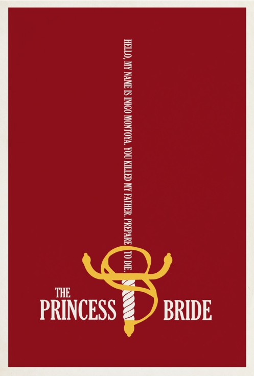 minimalist film posters matt owen 11 Simple and Minimalist Film Posters by Matt Owen