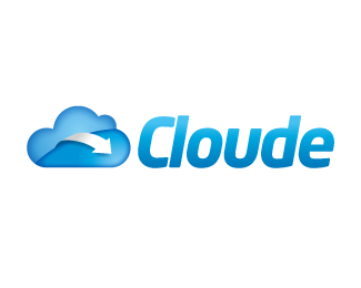 cloud logo inspiration 48 50 Cloud Based Logo Inspiration