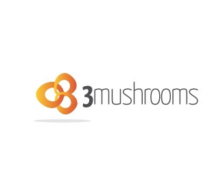 cool designs of mushroom logo inspiration 23 25 Cool Designs of Mushroom Logo