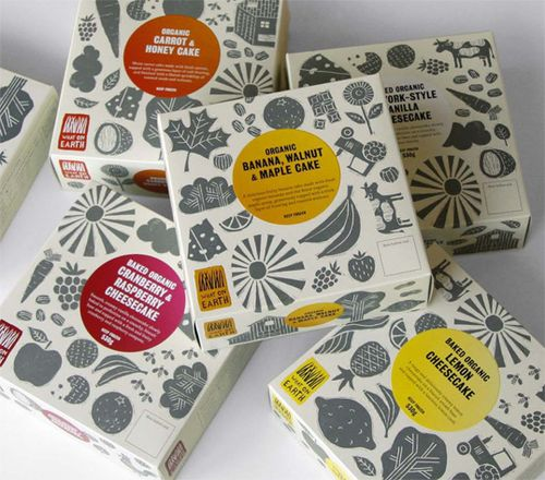 food packaging designs inspiration 30 30 Food Packaging Design Inspiration
