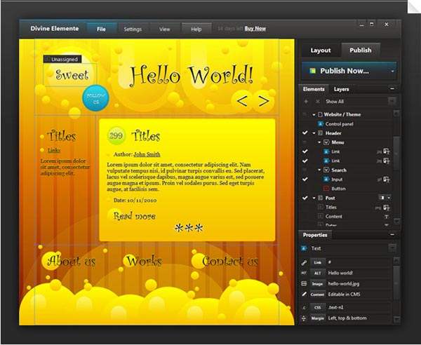 devine 8 Useful Photoshop Plugins For Web Designer