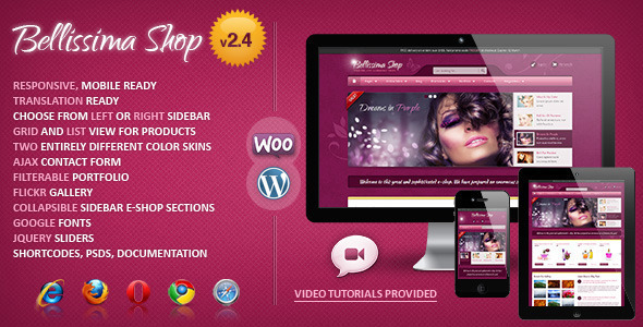 responsive ecommerce wordpress themes 03 27 Responsive Ecommerce Wordpress Themes