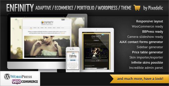 responsive ecommerce wordpress themes 23 27 Responsive Ecommerce Wordpress Themes