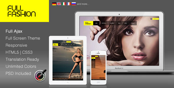 photography wordpress themes 04 10 Best Photography WordPress Themes for October 2012
