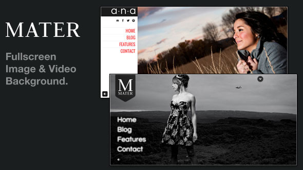 photography wordpress themes 07 10 Best Photography WordPress Themes for October 2012