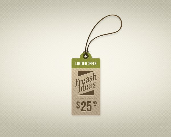price sale tag psd 12 20 Free Price / Sale Tag PSD Templates for Ecommerce Website