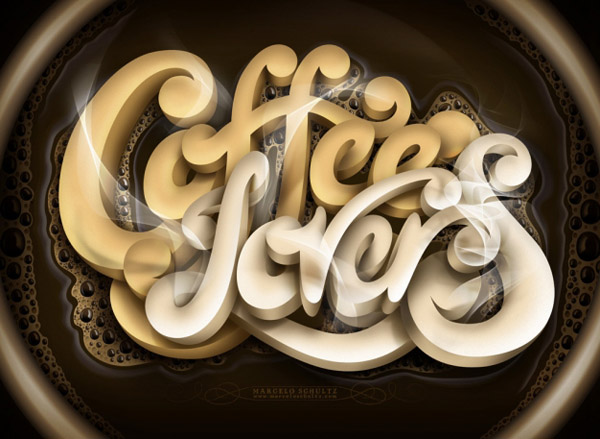 typography artworks by by marcelo schultz 04 Typography Artworks by by Marcelo Schultz