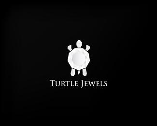 turtle logo design inspiration 15 25 Turtle Logo Design Inspiration
