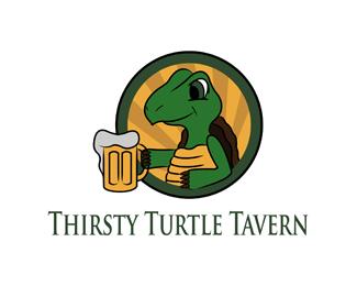 turtle logo design inspiration 22 25 Turtle Logo Design Inspiration