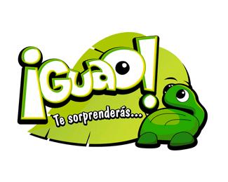 turtle logo design inspiration 23 25 Turtle Logo Design Inspiration