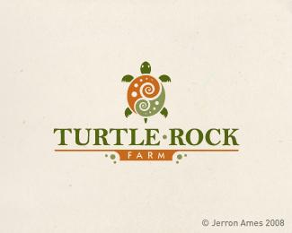 turtle logo design inspiration 25 25 Turtle Logo Design Inspiration