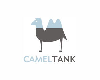 camel logo 03 15 Camel Logo Design for Inspiration
