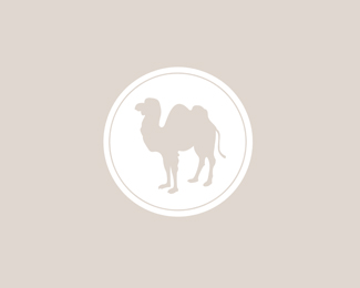 camel logo 08 15 Camel Logo Design for Inspiration