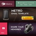 metro-email-template