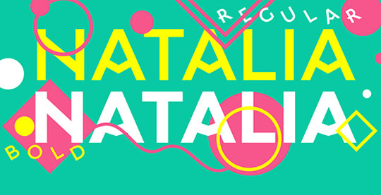 font september 04 30 Fantastic Free Font for Designer, September 2014