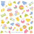 free-babies-icon-sets-05