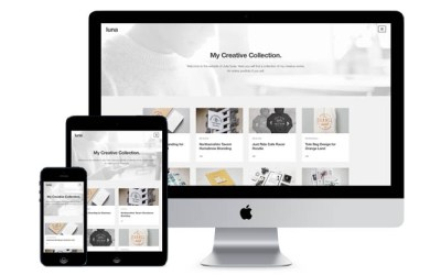 luna-personal-portfolio-wordpress-theme