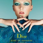 "Dior Cosmetics ""Bird of Paradise"" Makeup Collection Summer 2013"