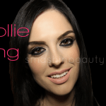 Mollie King The Saturdays Makeup Tutorial