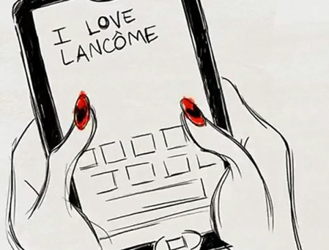 Lancôme Alber Elbaz Collection 2013