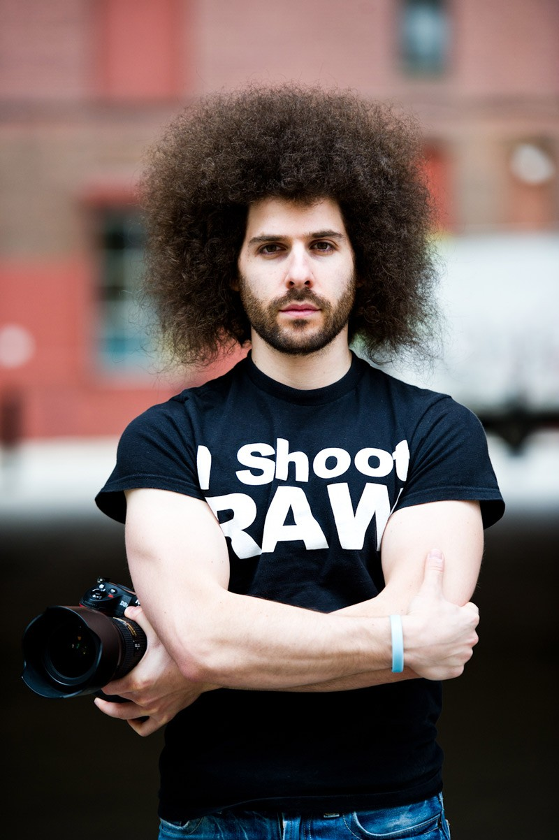 jared polin interview  fro knows photo founder flexes marketing muscle to internet fame