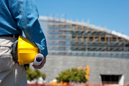 Building Up Your Construction Company   SMALL BUSINESS CEO