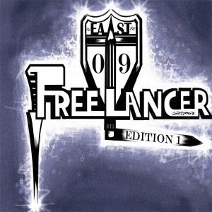 Freelancer Edition 1