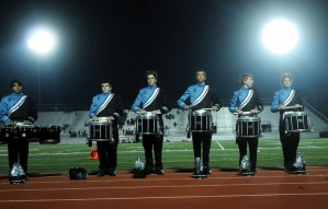 Drumline and Percussion