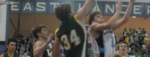 Boys' Basketball Broadcast: SM East at SM South
