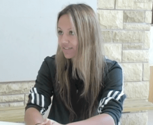 Video: Get to Know - Volleyball Coach Rosacarla Salanoa