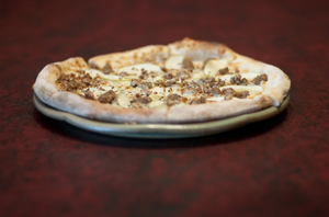 Staffer Reviews Four Local Pizza Joints
