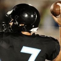 Live Broadcast Recording: Football vs. BV North