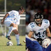 Double Live Broadcast: Oct. 7 Football and Boys' Soccer