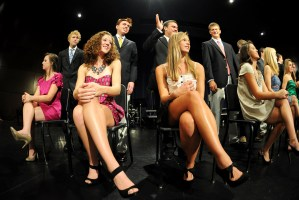 Video: Homecoming Court Nominees