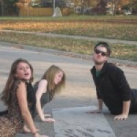 Theatre Students Use Scavenger Hunt to Bond