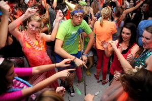 Gallery: MORP Dance