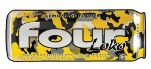 Recent legislation bans sale of Four Loko