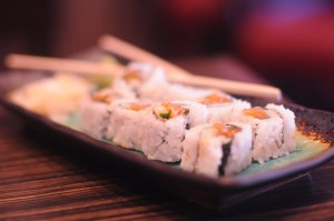 Staffer Reviews and Compares Two Popular Sushi Restaurants