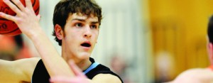 Live Broadcast Recording: Boys' Basketball vs. Leavenworth