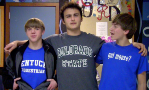 Video: Students' Favorite Movies of 2010