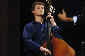 Video: Blue Knights and Blue Notes Jazz Band Concert