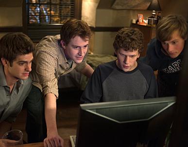 2011 Oscar Preview