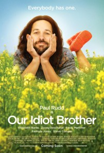 """""""Our Idiot Brother"""" Review"""