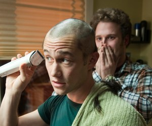 Cancer Dramedy '50/50' Radiates with Humor and Emotion