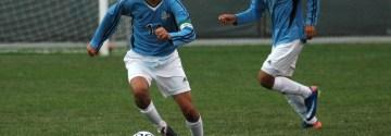 Boys' Soccer -- Week 4