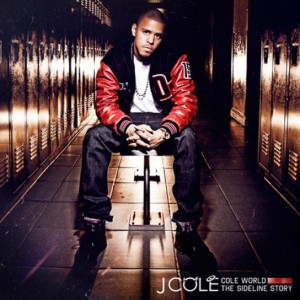 "Podcast: Review of J. Cole's ""Cole World: The Sideline Story"""
