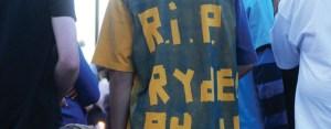 Former Student Found Guilty in Spillman Murder Case